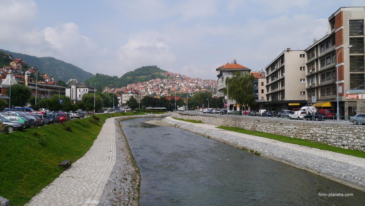 Град Ужице