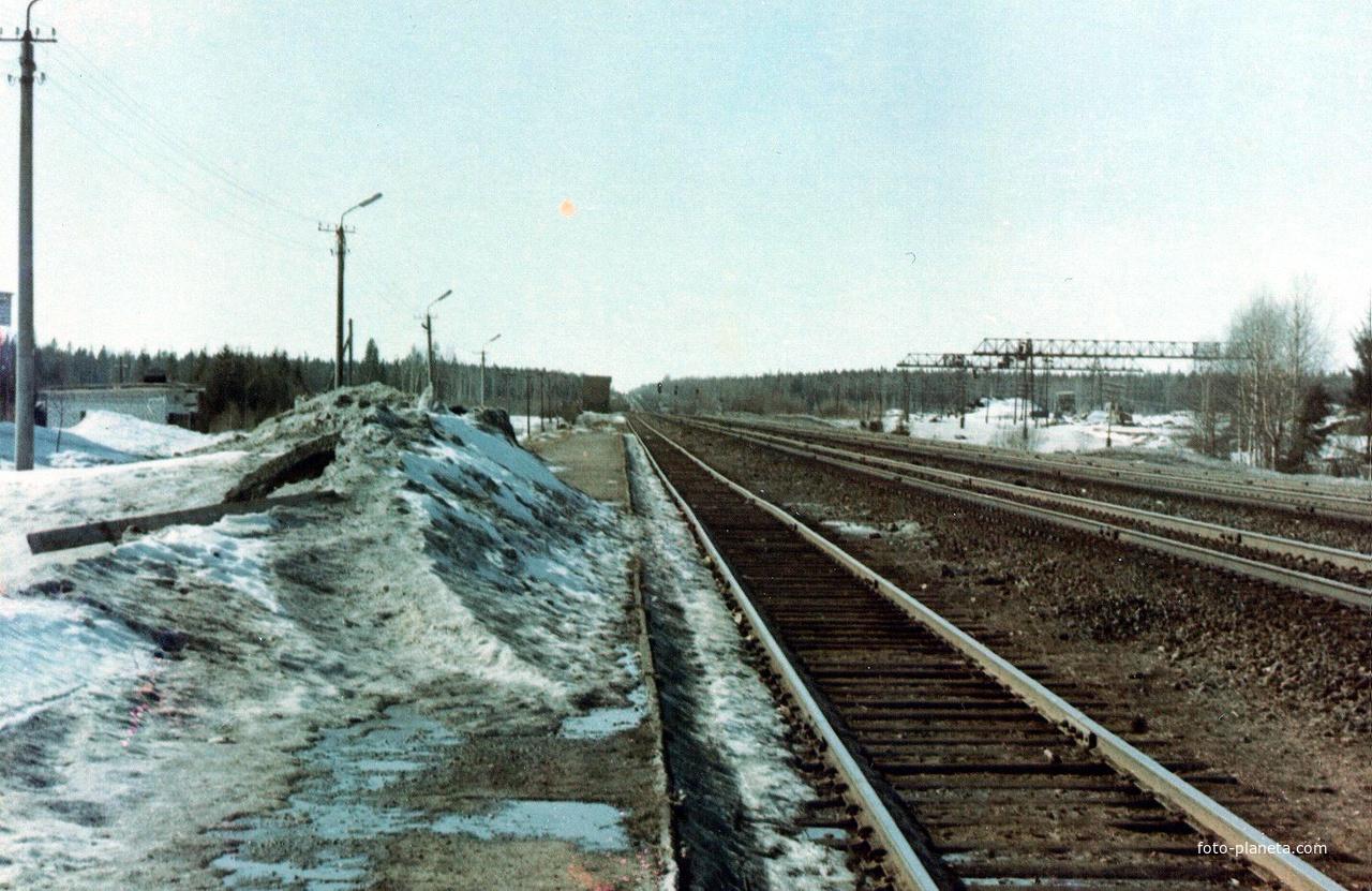 Фотография жила зима в избушке - фотограф евгений кошелев