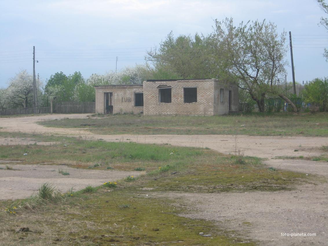 Богушевск