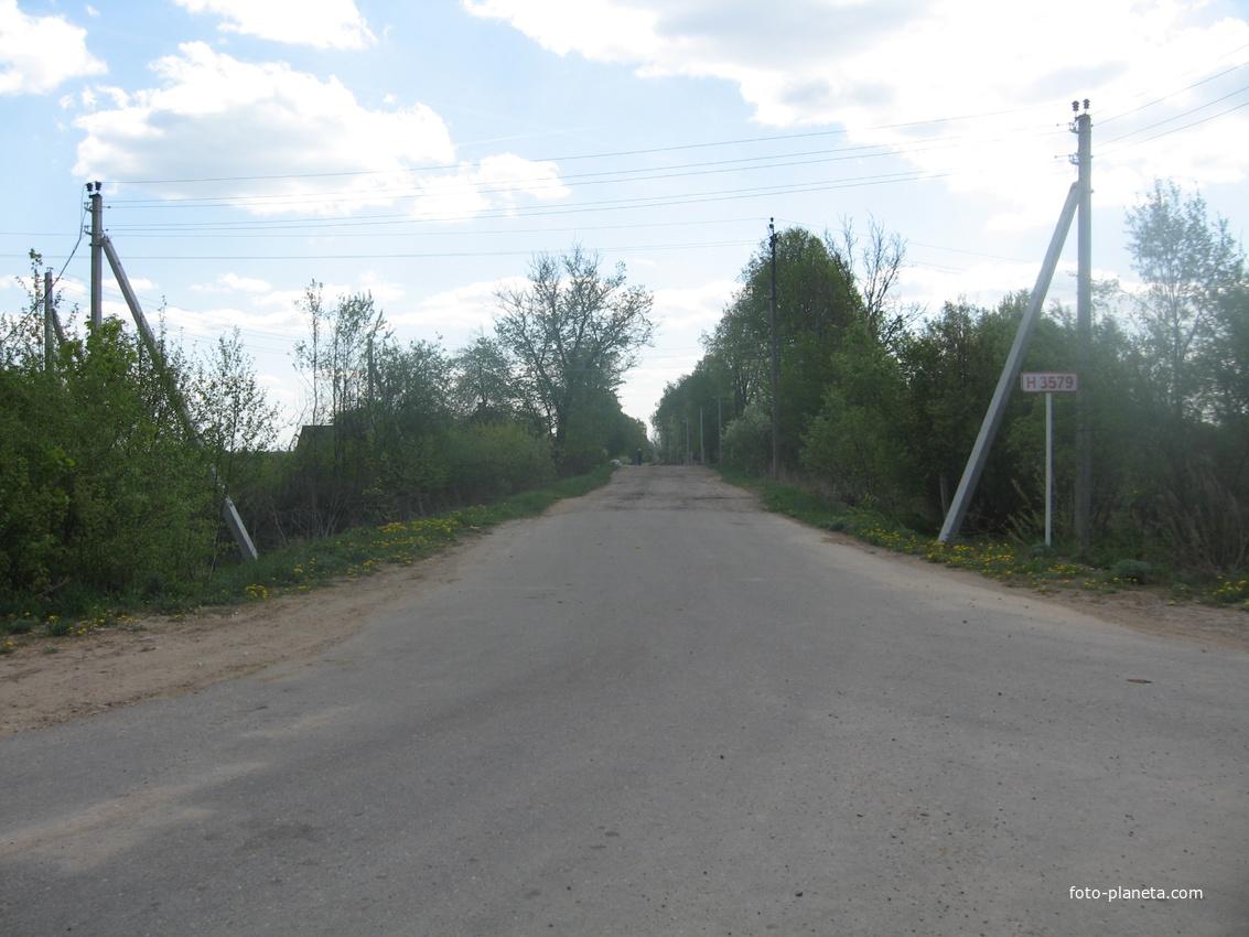 ул.Красноармейская