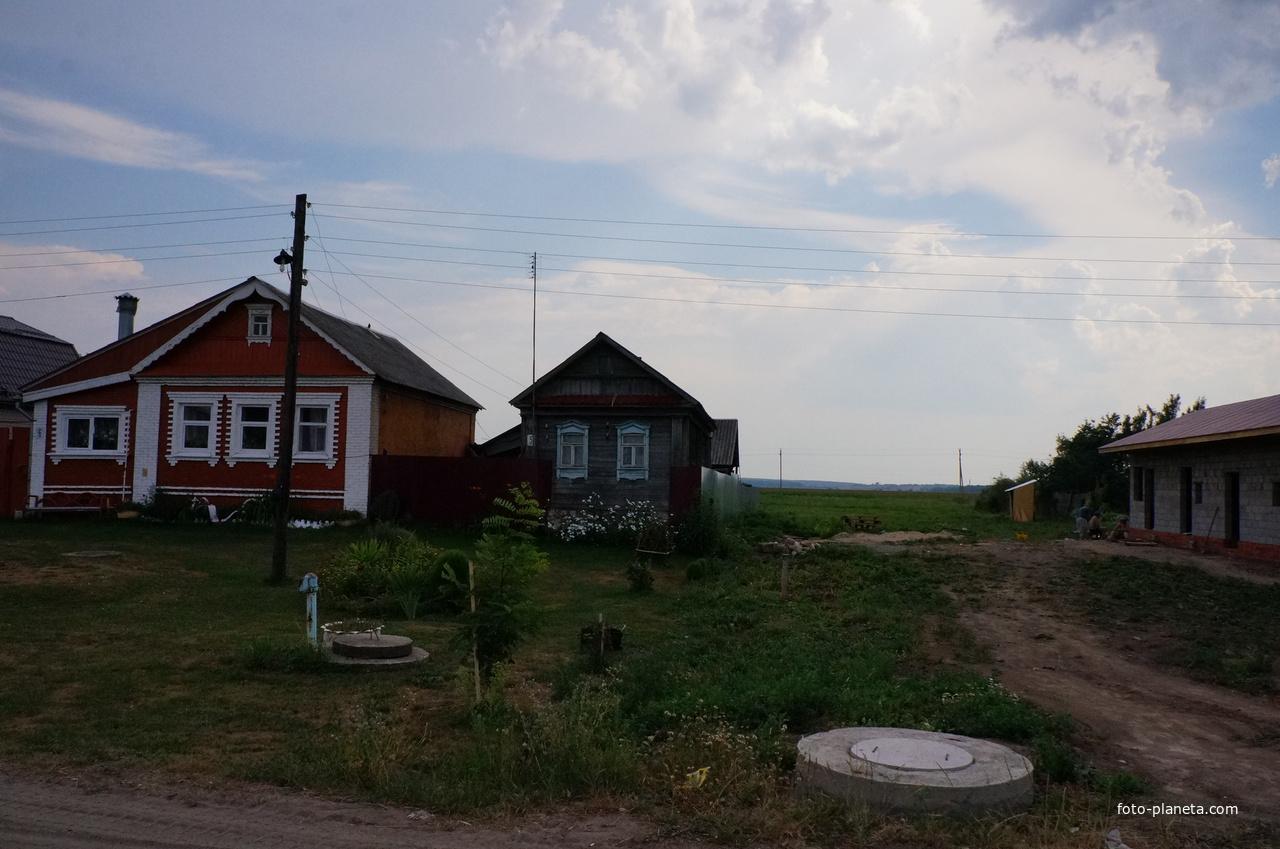 дединово луховицкий район рыбалка