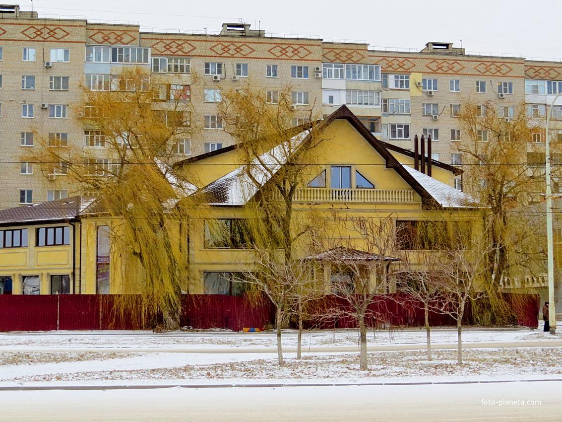 волгодонск рандеву фото