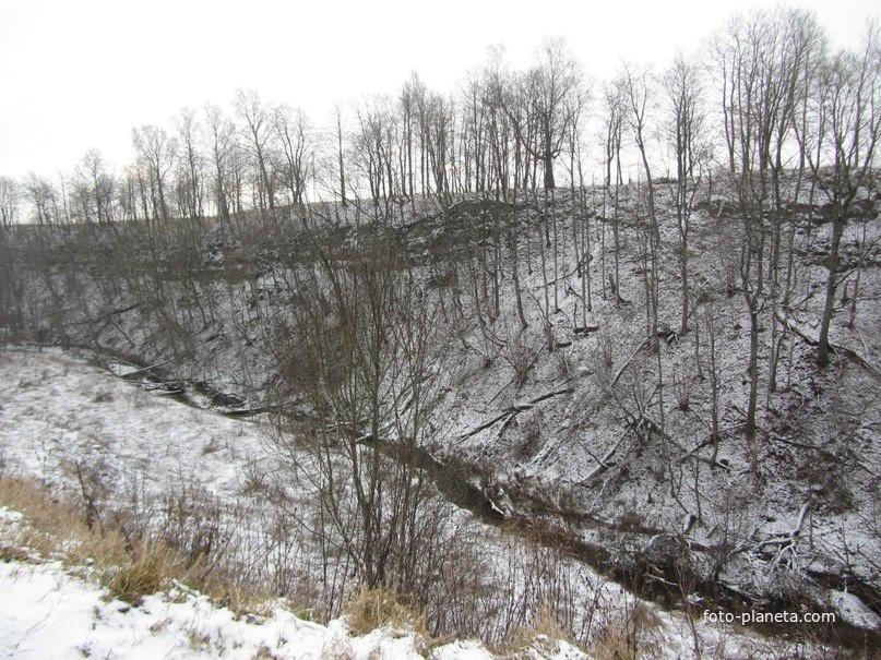 река черная в ленинградской области ломоносовский район рыбалка