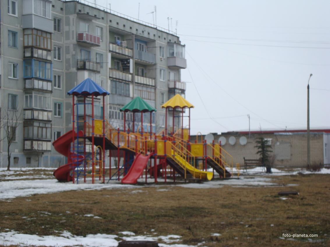 Шатск