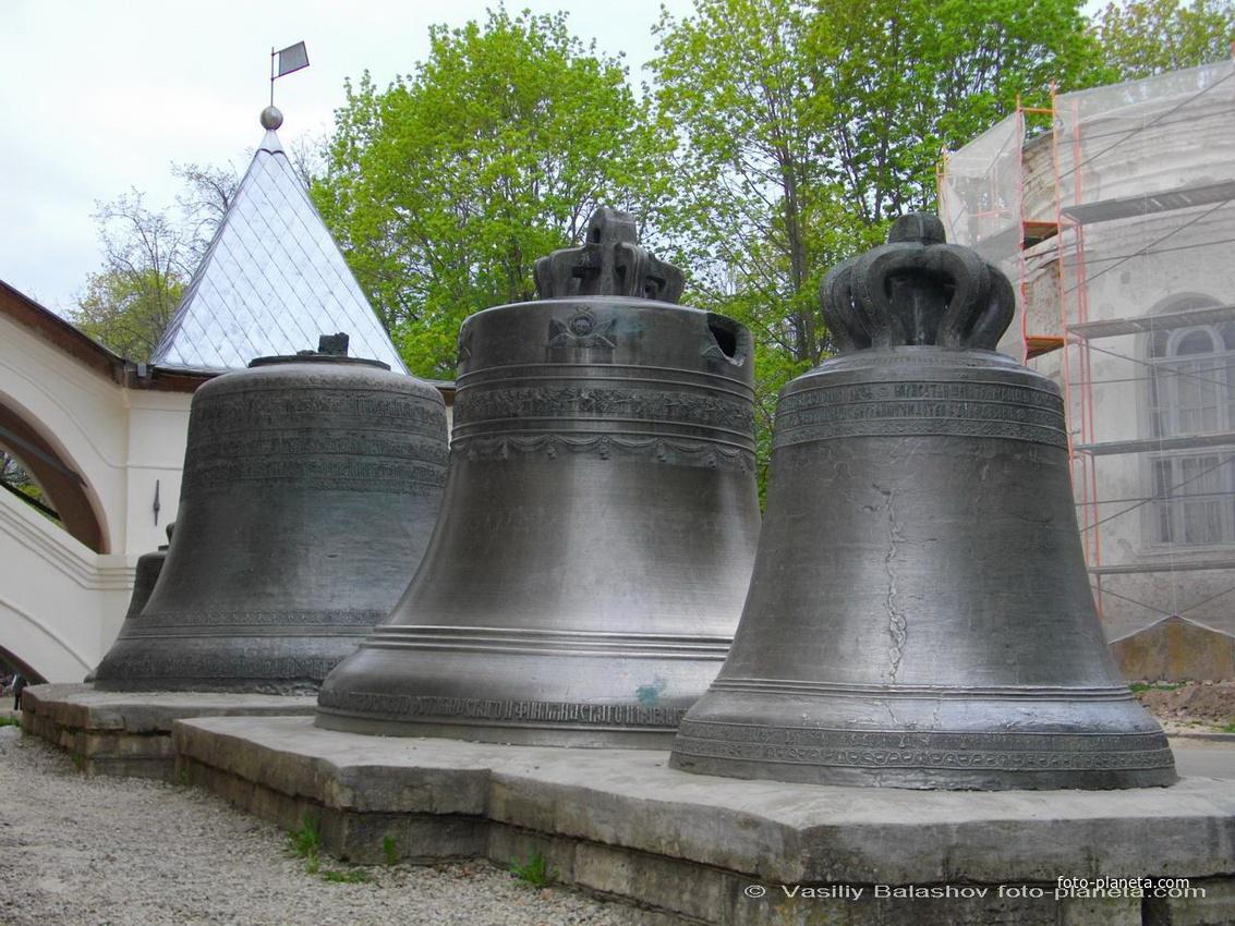 Новгород, Кремль