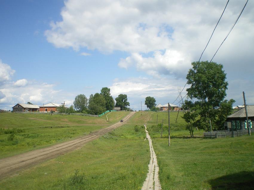 фото д двинки красноярский край луковицу очистить