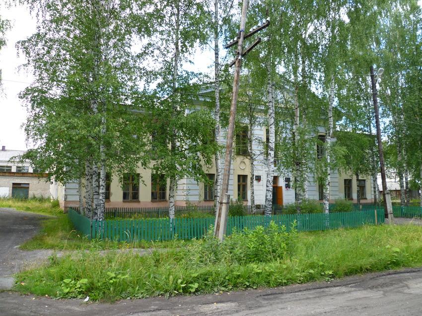 Школа № 78