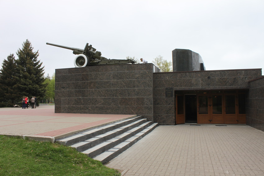 курская дуга фото мемориал шевроле отечественный