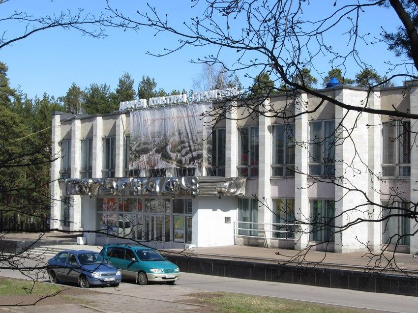 знакомства сосновый бор ленинградская область