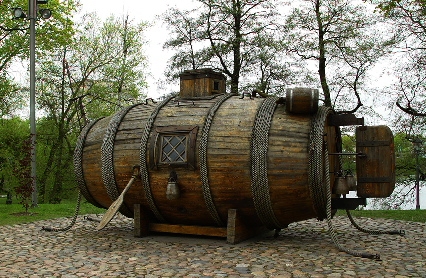 подводная челнок для прокат