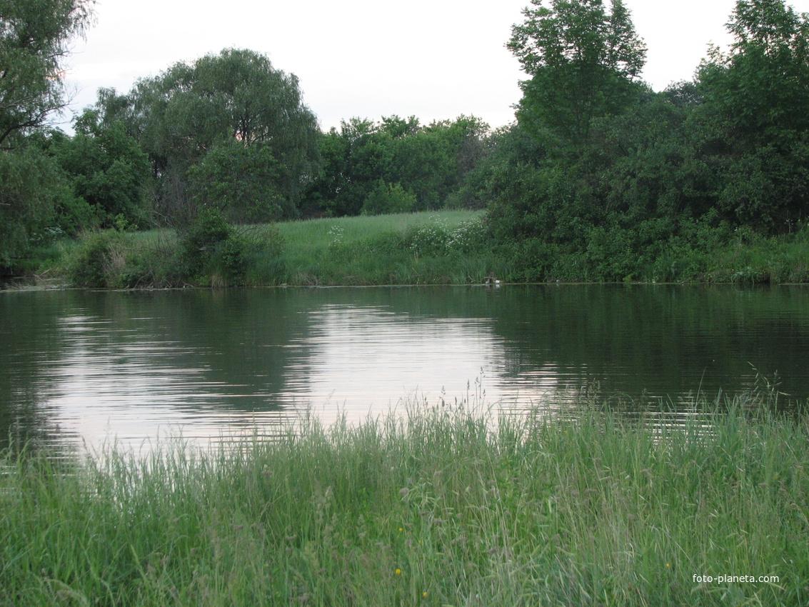 рыбалка калачеевский район