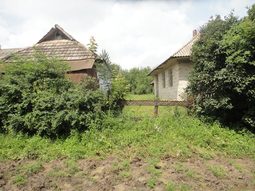 дом со стороны улицы