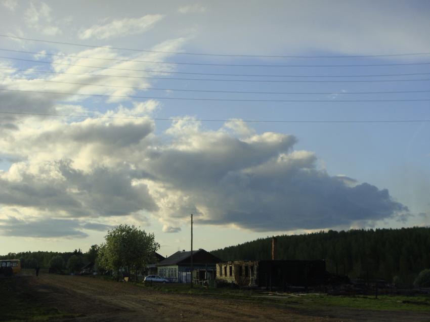 Погода село тумаково ирбейского района красноярского края