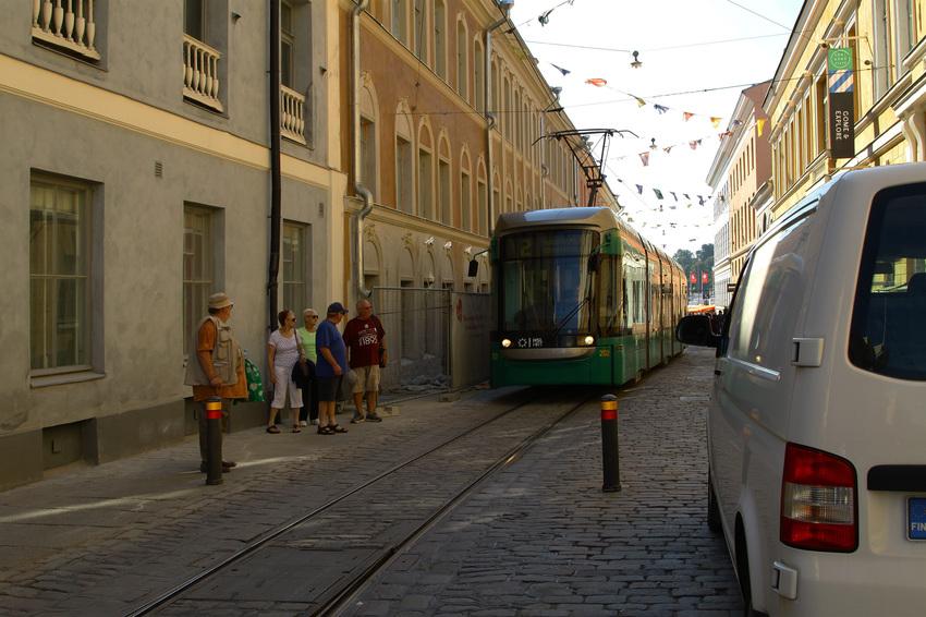Улица Катариинанкату
