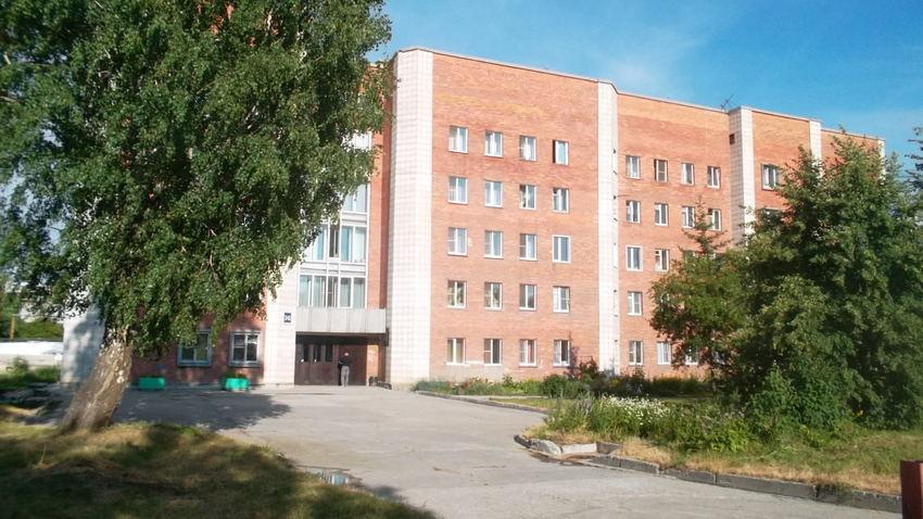 Краснообск