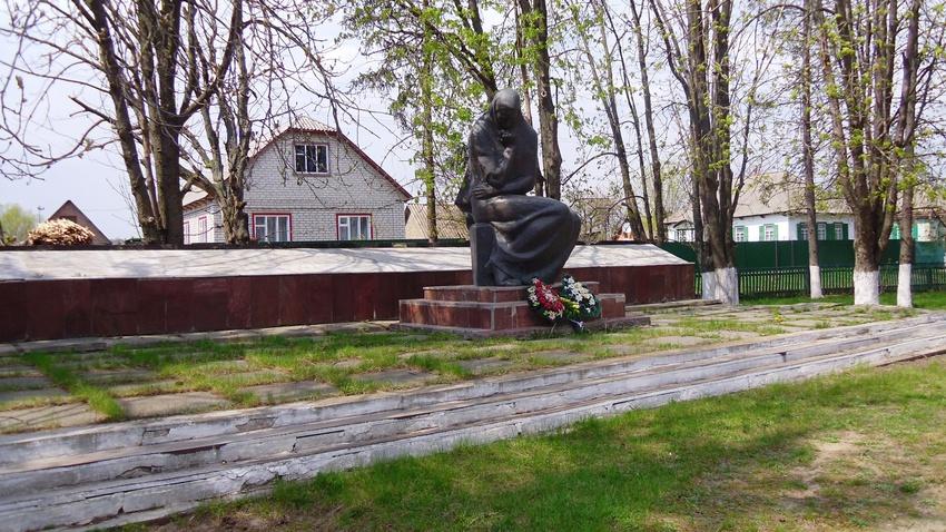 Меморіал загиблим у Великій Вітчизняній війні