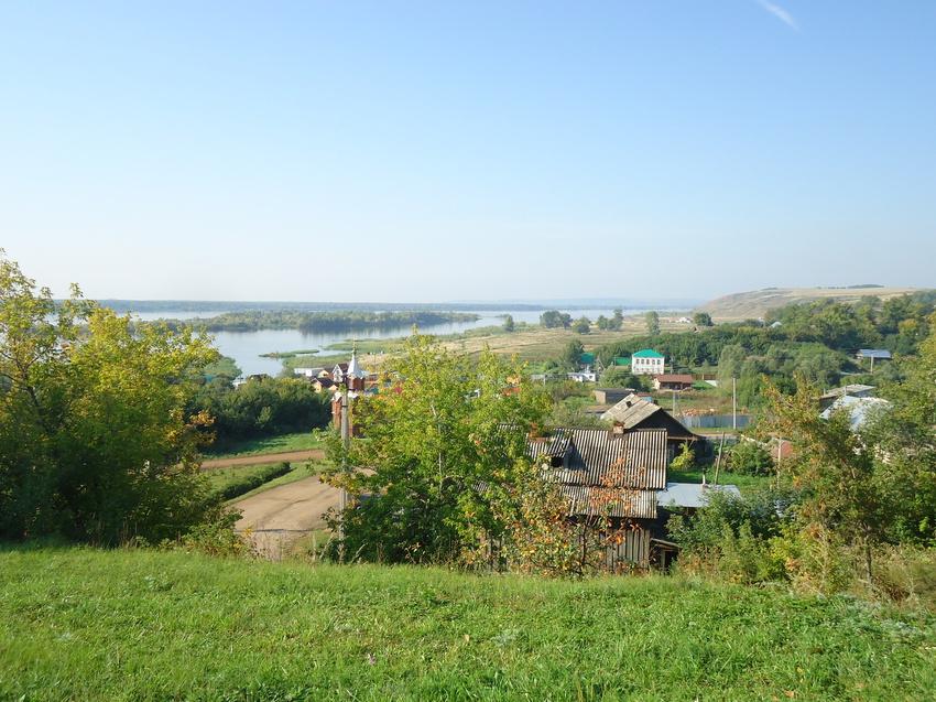 Село вятское каракулинский район картинки фото