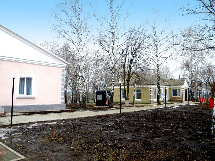 село косилово грайворонский район также