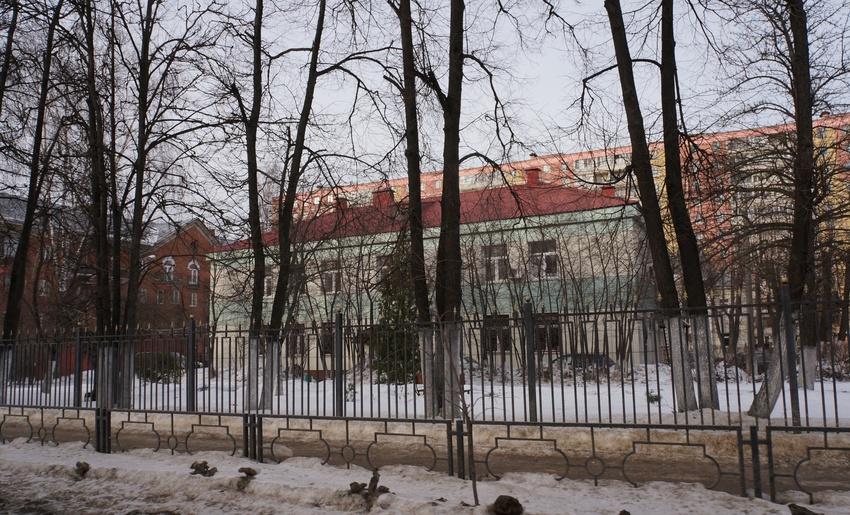 Управление образования Администрации Ленинского района