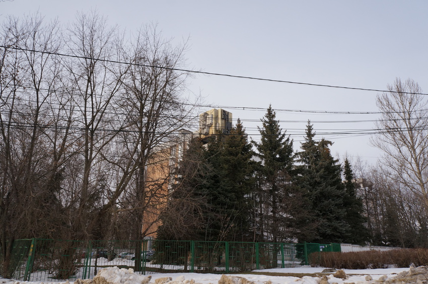 Всероссийский научно-исследовательский институт консервной и овощесушильной промышленности (ГНУ ВНИИКОП)