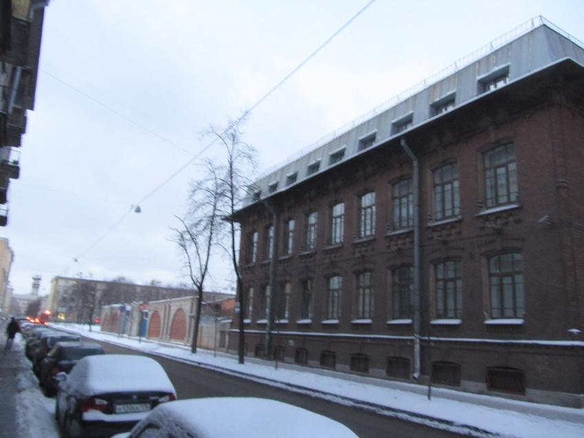 ул. Прилукская