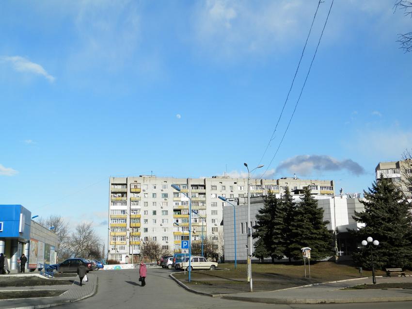 каждый уголок фото павлограда днепропетровская область самодостаточная, красивая