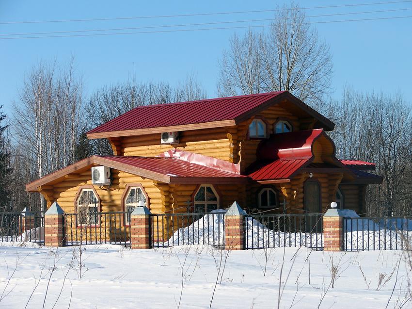 Чусовой. Церковь Спаса Преображения. 2016 г