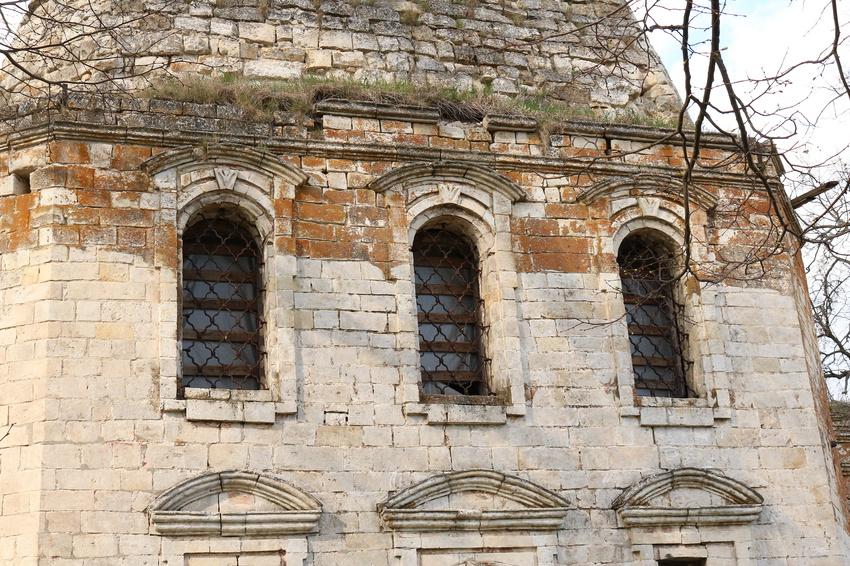 Покрова Пресвятой Богородицы церковь