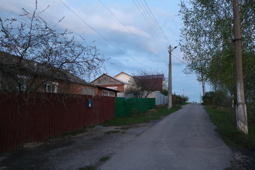 Заводская улица