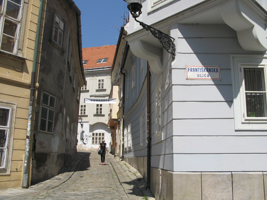 Bratislava 2015