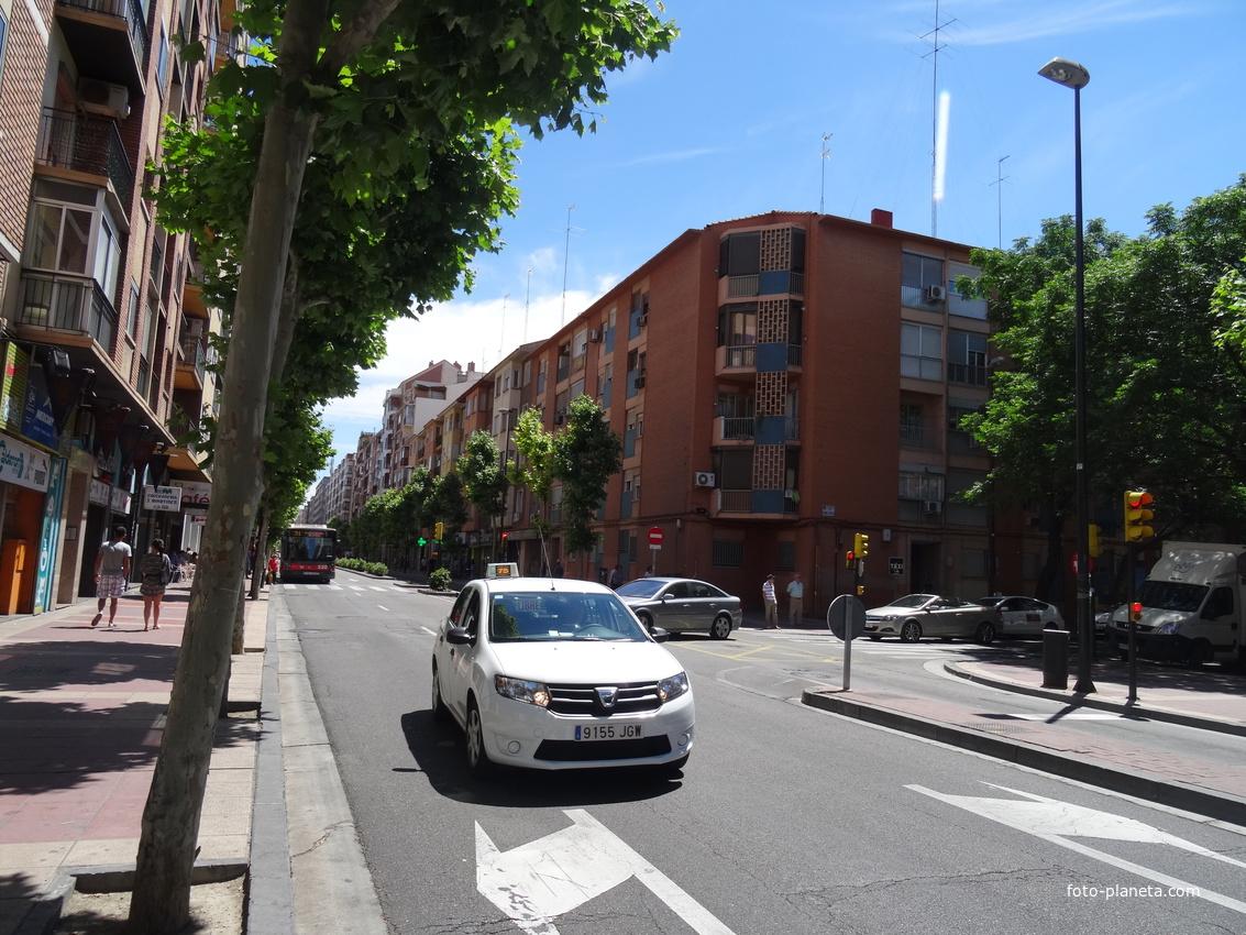 Zaragoza 2016