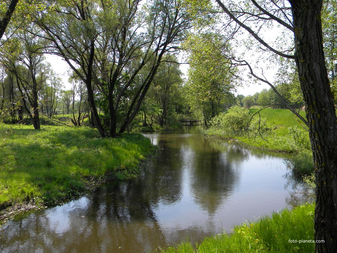рыбалка в белгороде ключики