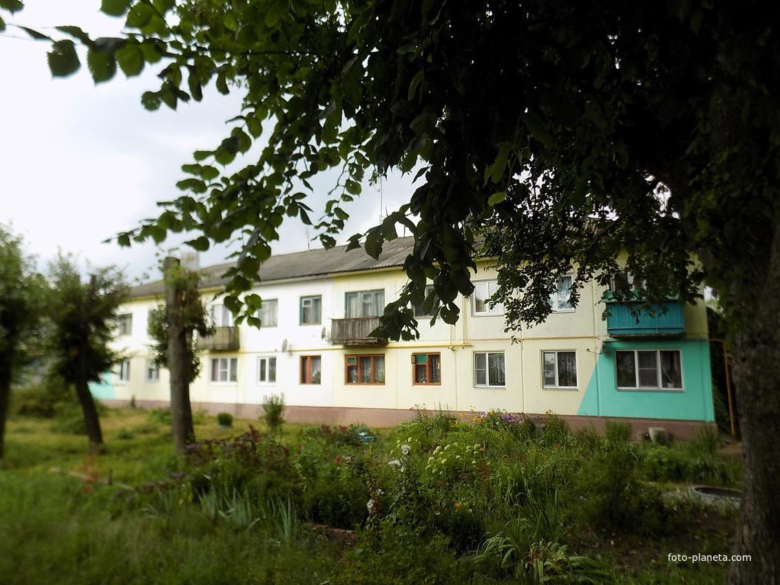 Спас-Деменск
