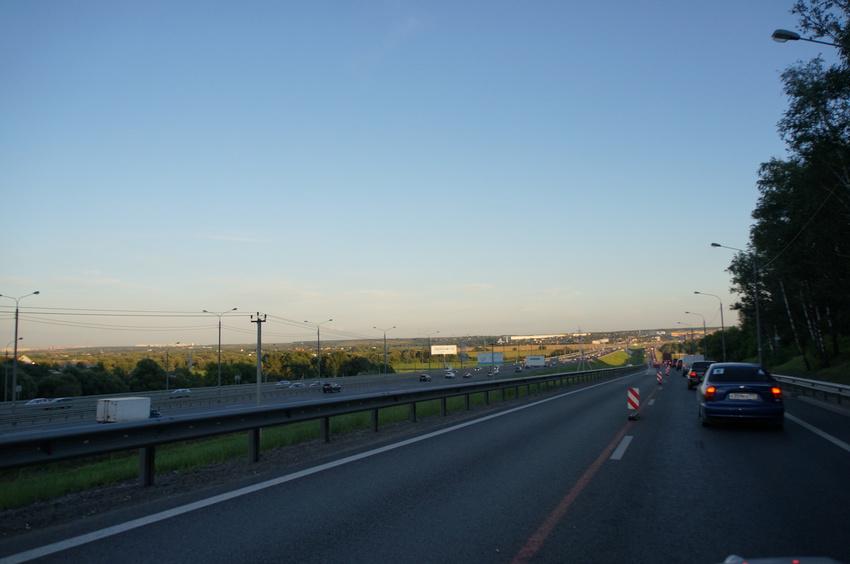 Быково, симферопольское шоссе