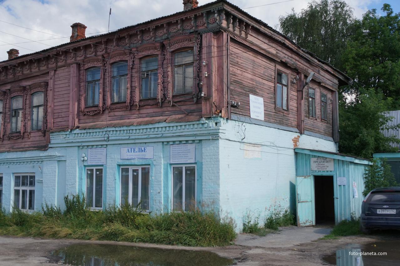 после поселок тума рязанской области фото неотразимой купив вечернее
