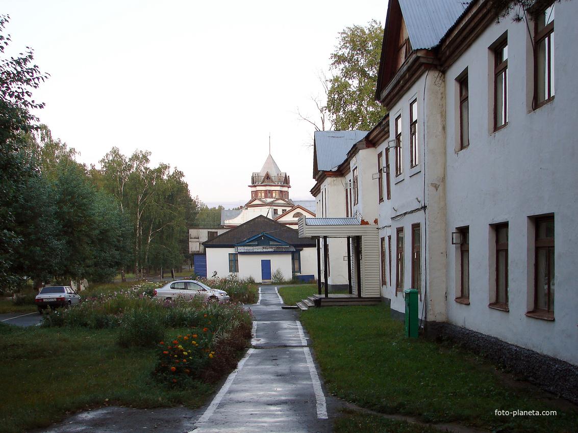 Тавдинский ГУЛАГ. 2008 г