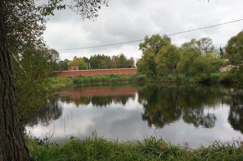 Чеховский район рыбалка фото