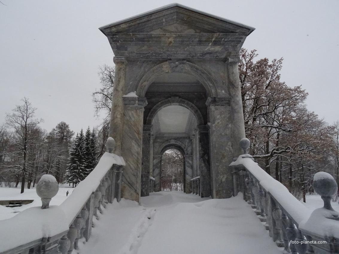 Екатерининский парк | Пушкинский район