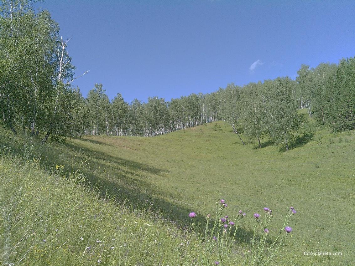Картинка илишевского района