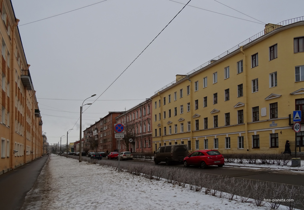 улучшения свойств кронштадт улица посадская 1 инднкс кальсоны