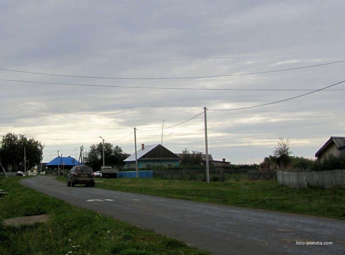 красный яр | Уватский район