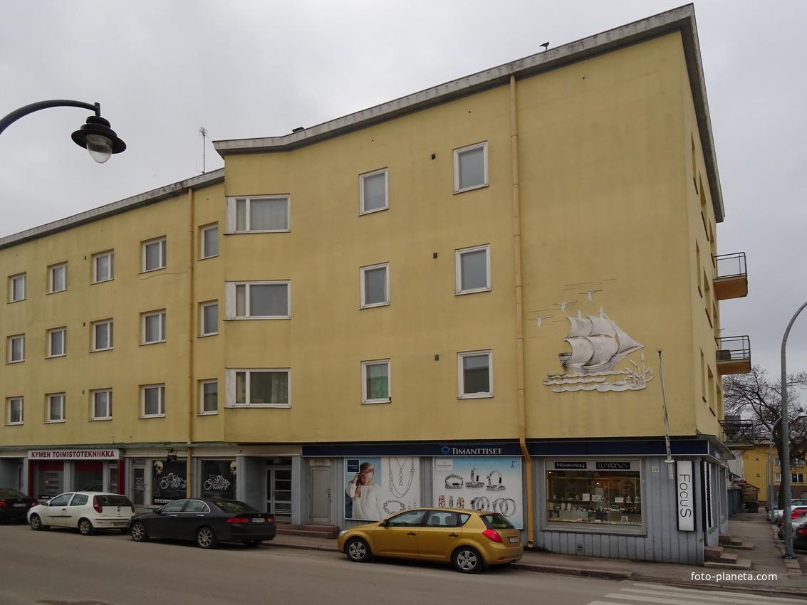 Улица Кайвокату, 20