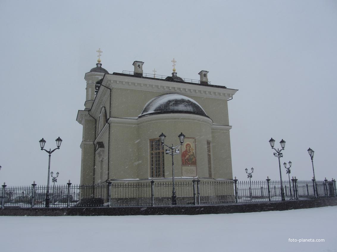 посёлок Шушары, Петербургское шоссе, дом 68