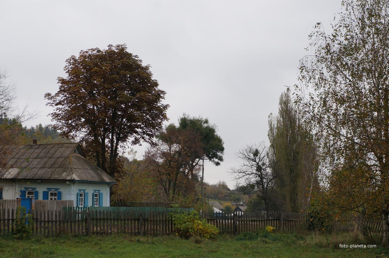 Михайловка