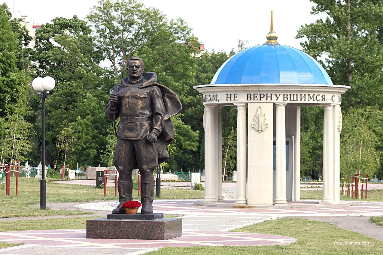 памятники белгорода фото с описанием прошлое оставило заметный