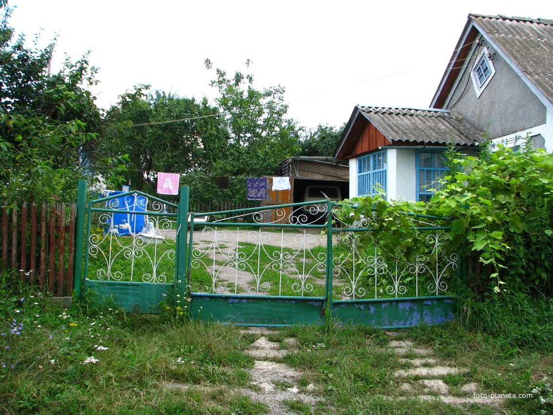 с.Барановка, Хмельницкая область, Ярмолинецкий район