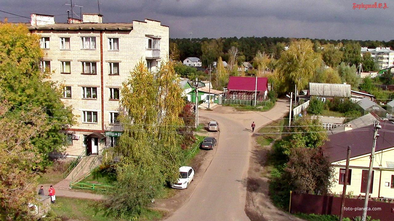 ул.Октябрьская