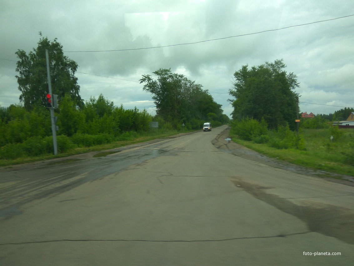 Улица Бессолова