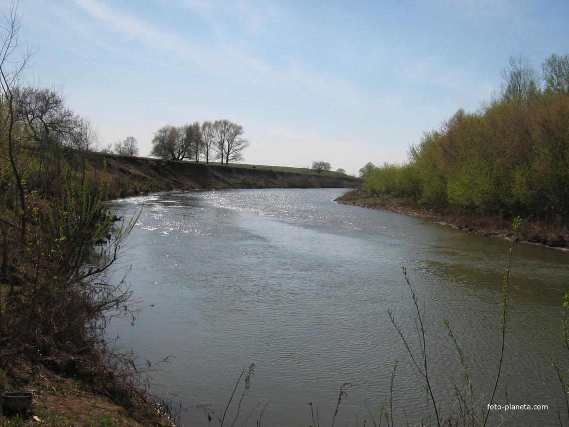 река грачевка рыбалка
