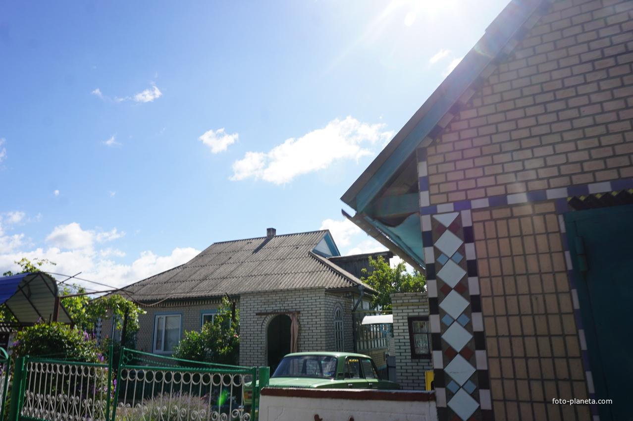 Яланец. | Томашпольский район
